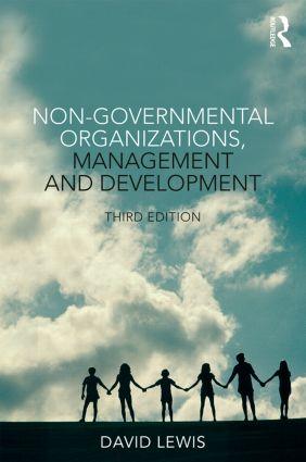NGOs development cover