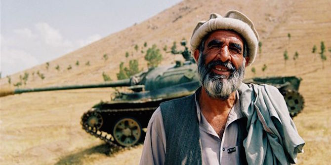 Book Review: Zone of Crisis: Afghanistan, Pakistan, Iran and Iraq by Amin Saikal