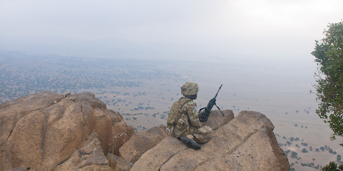 What Pakistan's war in the north reveals about post-conflict landscapes and the future of Syria