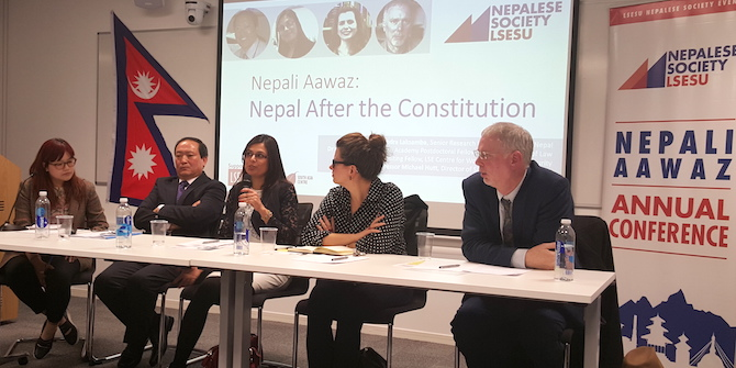 Nepal after the Constitution: An expert discussion