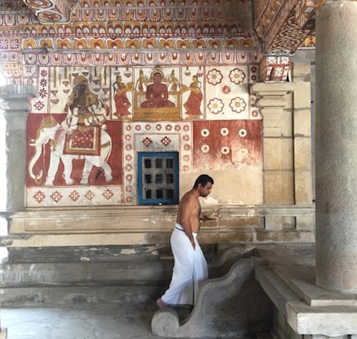 Jain Temple at Tiruparuttikundram-2-Photo- Mahima A Jain