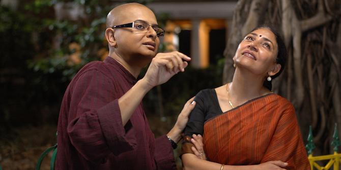 Book Review: Rituparno Ghosh: Cinema, gender and art edited by Sangeeta Datta, Kaustav Bakshi & Rohit K. Dasgupta
