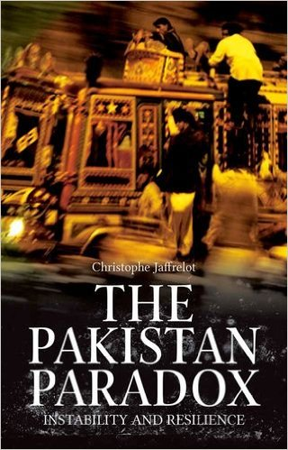 Book Review: The Pakistan Paradox: Instability and