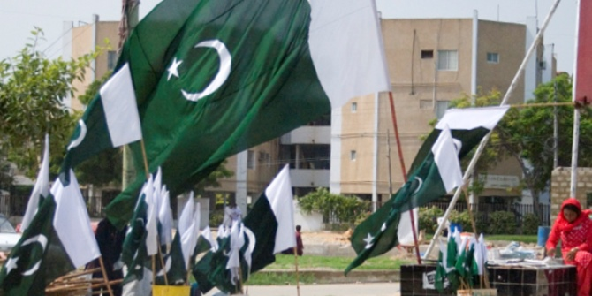 Book Review: The Pakistan Paradox: Instability and Resilience by Christophe Jaffrelot