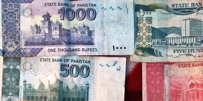 How not to control corruption, Pakistani style