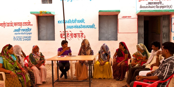 UN Women Gaganjit Singh