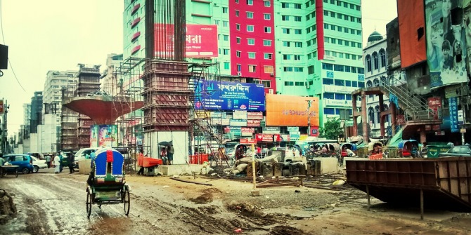 Digital Bangladesh: Assessing the impact of electronic government procurement