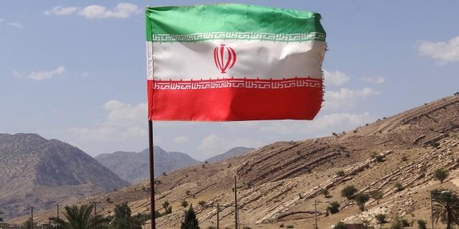 Iranian flag_Adam Jones