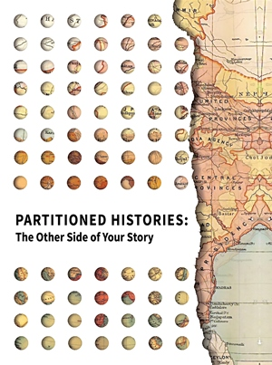 Partitioned Histories cover