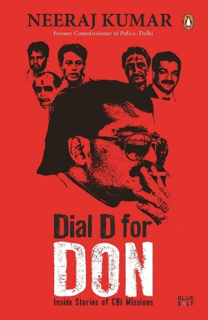 Dial D for Don cover