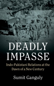 Deadly Impasse cover