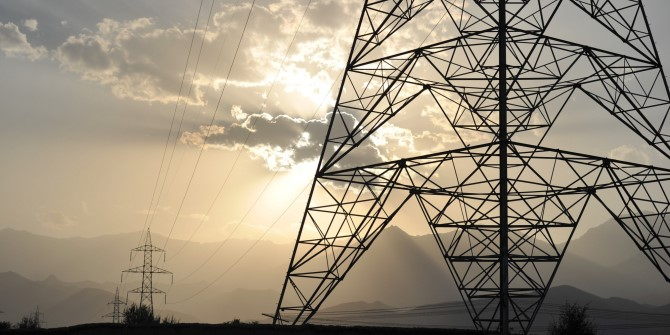 Powering Afghanistan: Ethnic rivalries over the TUTAP power line
