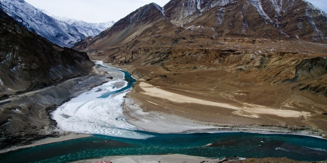 The Indus Waters Treaty has always been controversial, but Modi is wise to resist calls to abrogate it