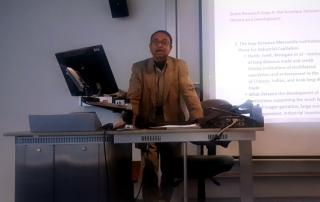 pranab-bardhan-presenting