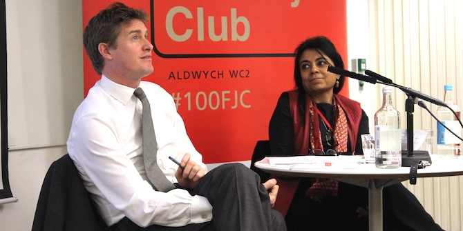 """""""India has an extraordinary collection of cities which form a key part of the story of British colonialism"""" – Tristram Hunt MP"""