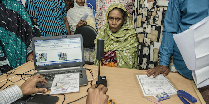 How a2i is using empathy to foster innovation in Bangladesh