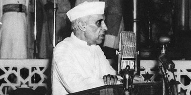 India @ 70: From inauspicious beginnings to a superpower in the making