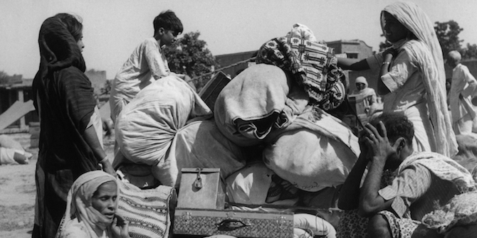 Partition Museum Project: Creating a refuge for the memories of Partition