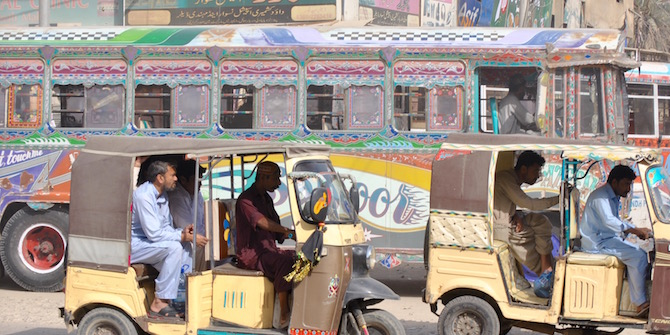 What the government is (and isn't) doing to fix urban issues in Pakistan