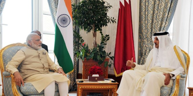 In the diplomatic row over Qatar, New Delhi needs to prioritise its national interests