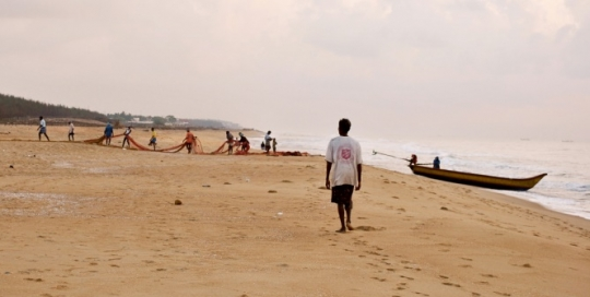 Exploring regional solutions to fishermen disputes in South Asia