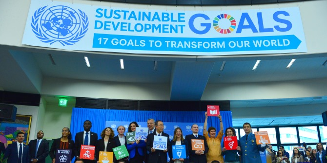 Road to the SDGs: Why India needs a stronger focus on evidence and evaluation