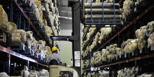 Has GSP plus status improved Pakistan's garments exports?