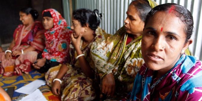 Are Bangladesh's local government bodies democratic ...