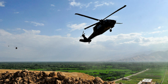Afghanistan: Will we ever find peace?