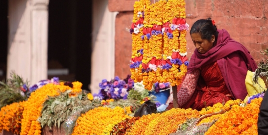 What does Nepal's recent elections reveal about patriarchy in politics?