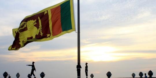 Will Sri Lanka manage to perform the balancing act between China and India?