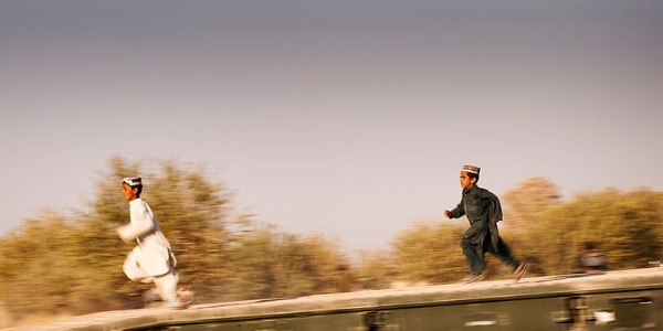The revised Afghanistan criminal code: an end for Bacha Bazi