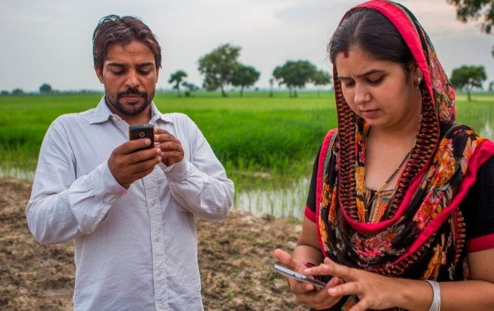 How farmers in an Indian village used broadband to save onions, and their livelihood