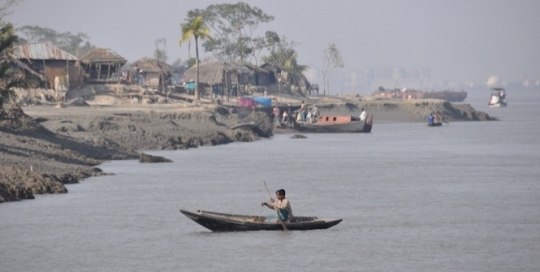 Climate negotiations: How does Bangladesh fare?