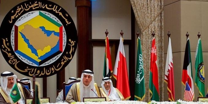 Navigating India's interests in the labyrinth of the Arab Gulf's internal rivalries