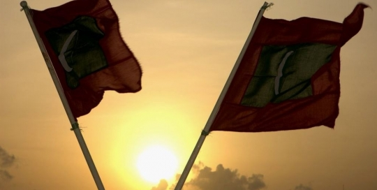 Maldives Crisis: A Catch-22 Situation for India