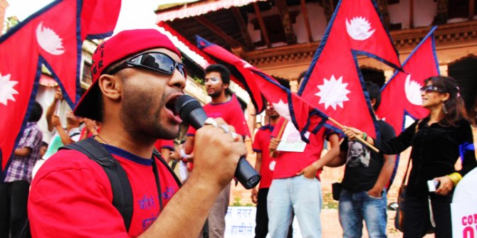A False Promise of Political Stability in Nepal?