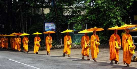 Why we must reform the education of Buddhist monks in Sri Lanka