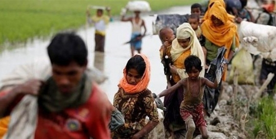 Bangladesh's response to one of the biggest refugee crises of the century (Part 1)