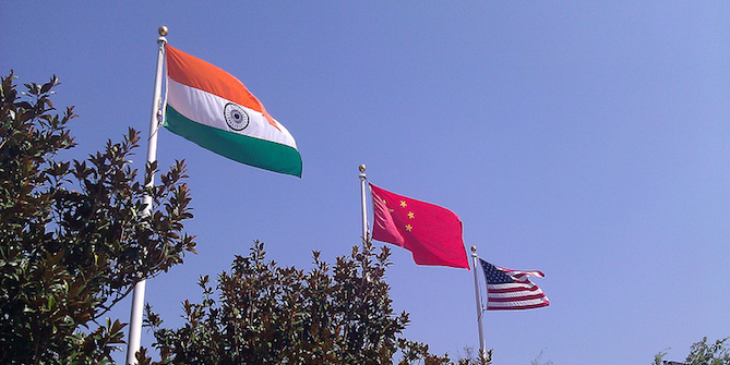 The India-China relationship: why links between Indian states and Chinese provinces are essential