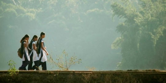 Crossing the bridge: India's graduates pass the education system, yet fail in job-readiness