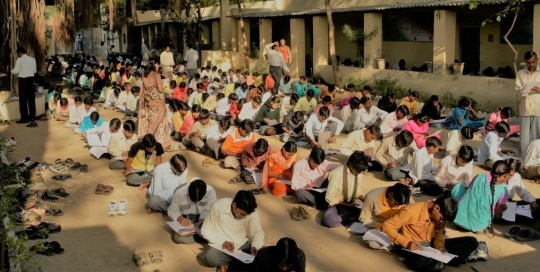 The limits of HDI: imagining a more inclusive measure for development in India