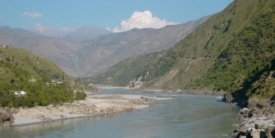 The Indus Waters Treaty: an exemplar of cooperation