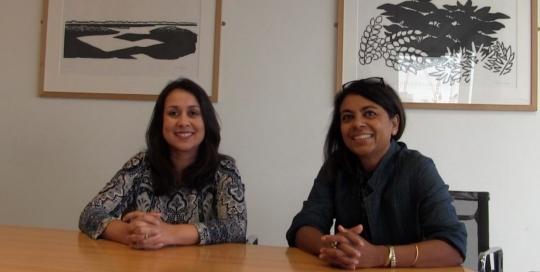 Dr Sanchita Saxena and Dr Mukulika Banerjee talk about LSE-UC Berkeley Bangladesh Summit and future of Bangladesh studies