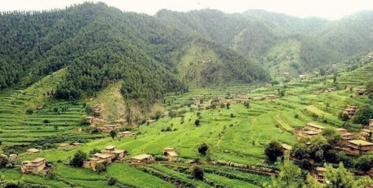 Has the west been won? Understanding the legal and political implications of the FATA-KPK merger