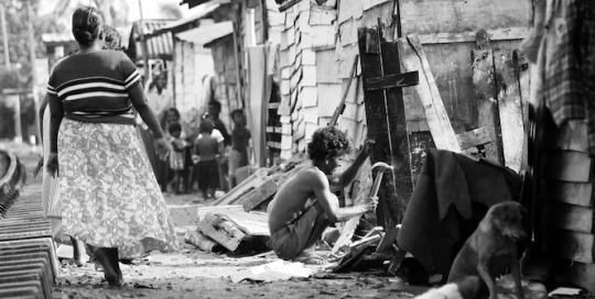 How do we live? Understanding poverty in post-war Sri Lanka