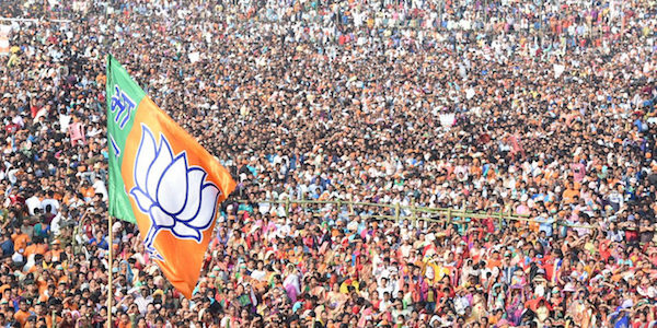 The Rise of BJP's 'Overseas Friends' | South Asia @ LSE