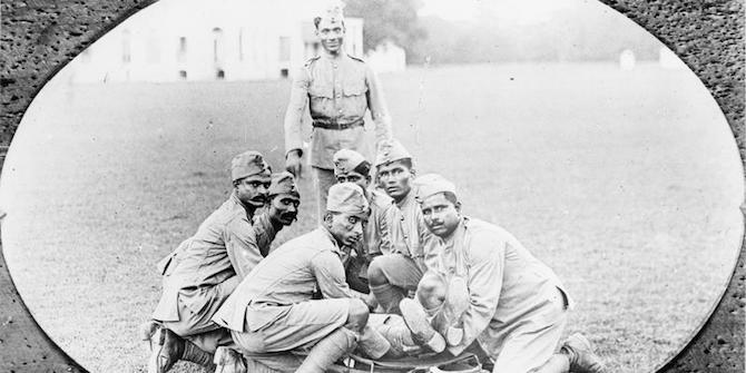 Remembering the Bengali contribution during the First World War