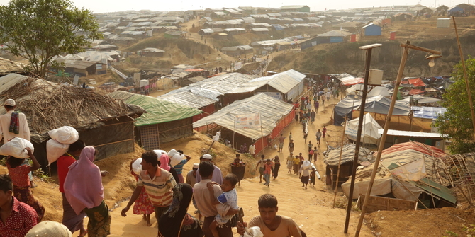 Myanmar 2020 – Rohingya Citizenship: Now or Never?