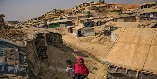 Rohingya Refugees in Bangladesh: Five Challenges for the Future